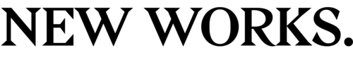 New Works Logo