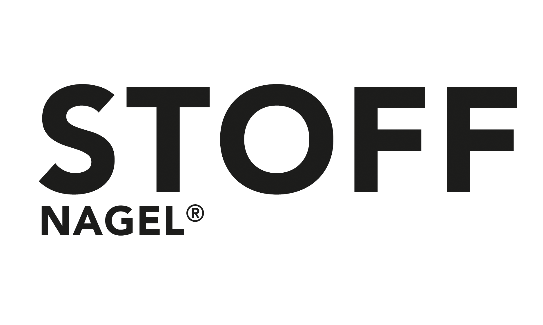 Stoff Nagel Logo